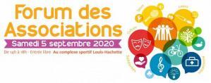 Forum association 2020