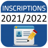 Inscription logo 2021