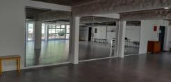 Salle de danse Miroirs