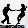 West coast swing logo